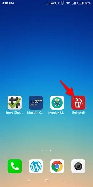 Cara Menghapus Aplikasi Bawaan / Bloatware Xiaomi (Wajib Root)
