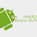 Cara Mengatasi Hardbrick Redmi 3S/Prime/3X (Test Point) Tanpa Hilang Data