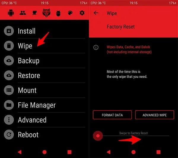 Cara Update ROM Nougat MIUI 9 Redmi Note 3 Pro/SE (Kenzo/Kate)