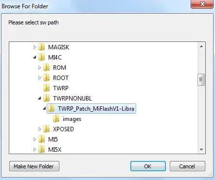 Cara Pasang / Install TWRP Recovery Mi 4C (libra) Tanpa UBL + ROOT