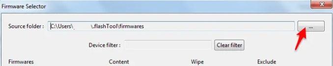 Cara Update / Flashing ROM Sony XPeria M5 (Semua Varian) via Flashtool
