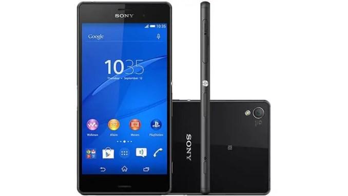 Cara Ganti ROM Docomo ke ROM Global Sony Xperia Z3+ / Z4 via Flashtool