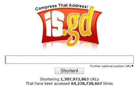 Cara Mempersingkat Link dengan 6 Situs Shorten URL