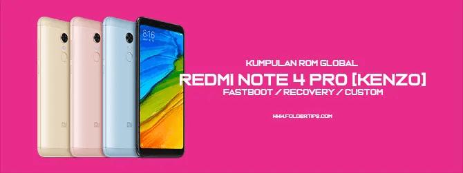 ROM Redmi Note 3 Pro