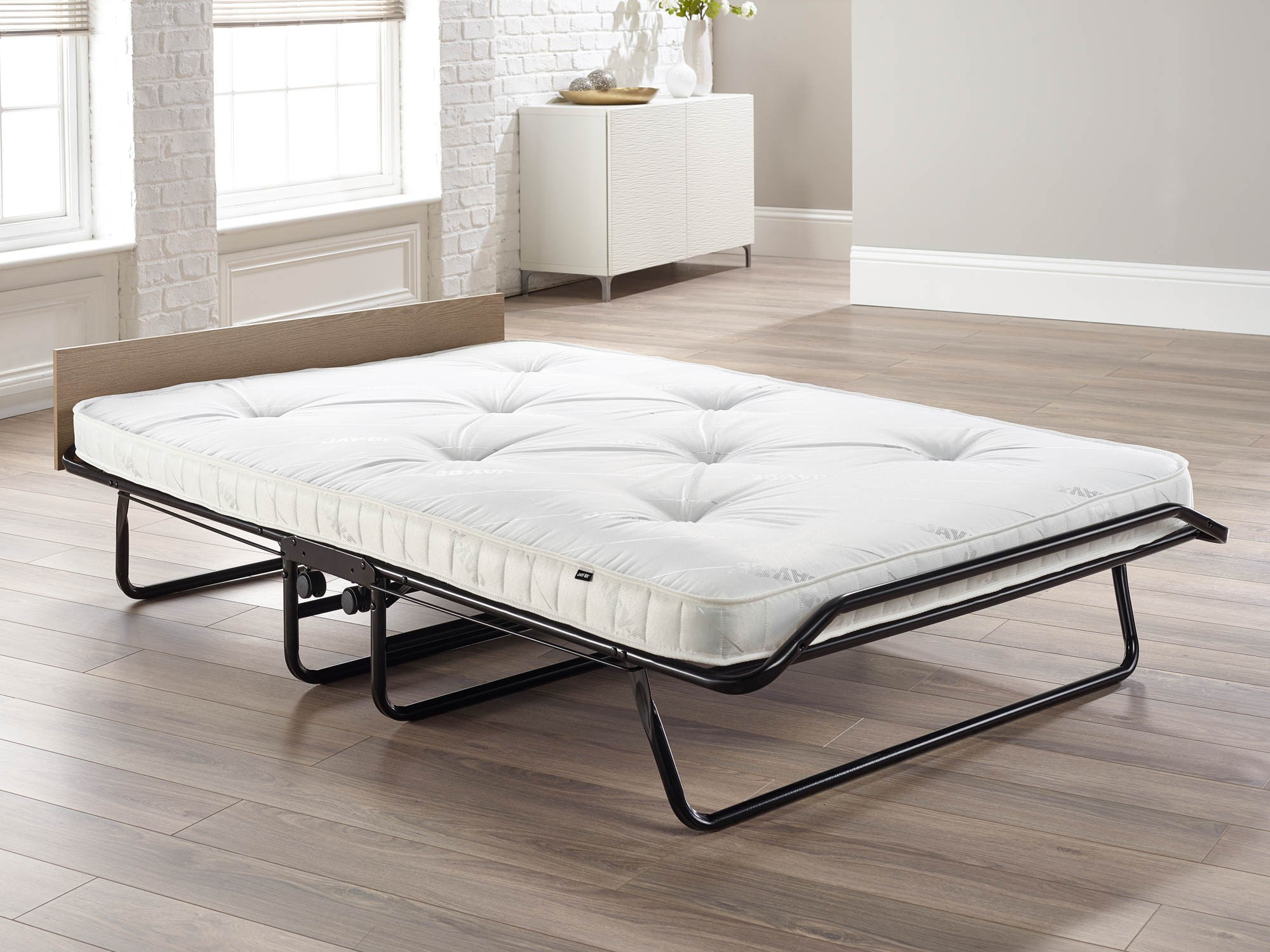 Luxury Rollaway Bed With Spring Mattress