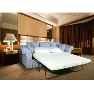 Convertible Bed Mattress Tired Of Complaints