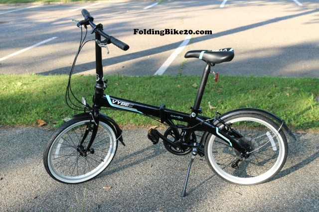 Dahon Vybe C7A Folding Bike Review - Will low price ...