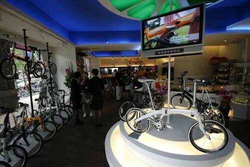 Folding Bike News Page 3 -The Folding Cyclist