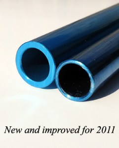 The new and improved Foldspear with greater wall thickness