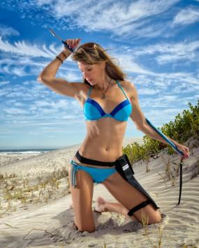 Polespear Hunting Tips