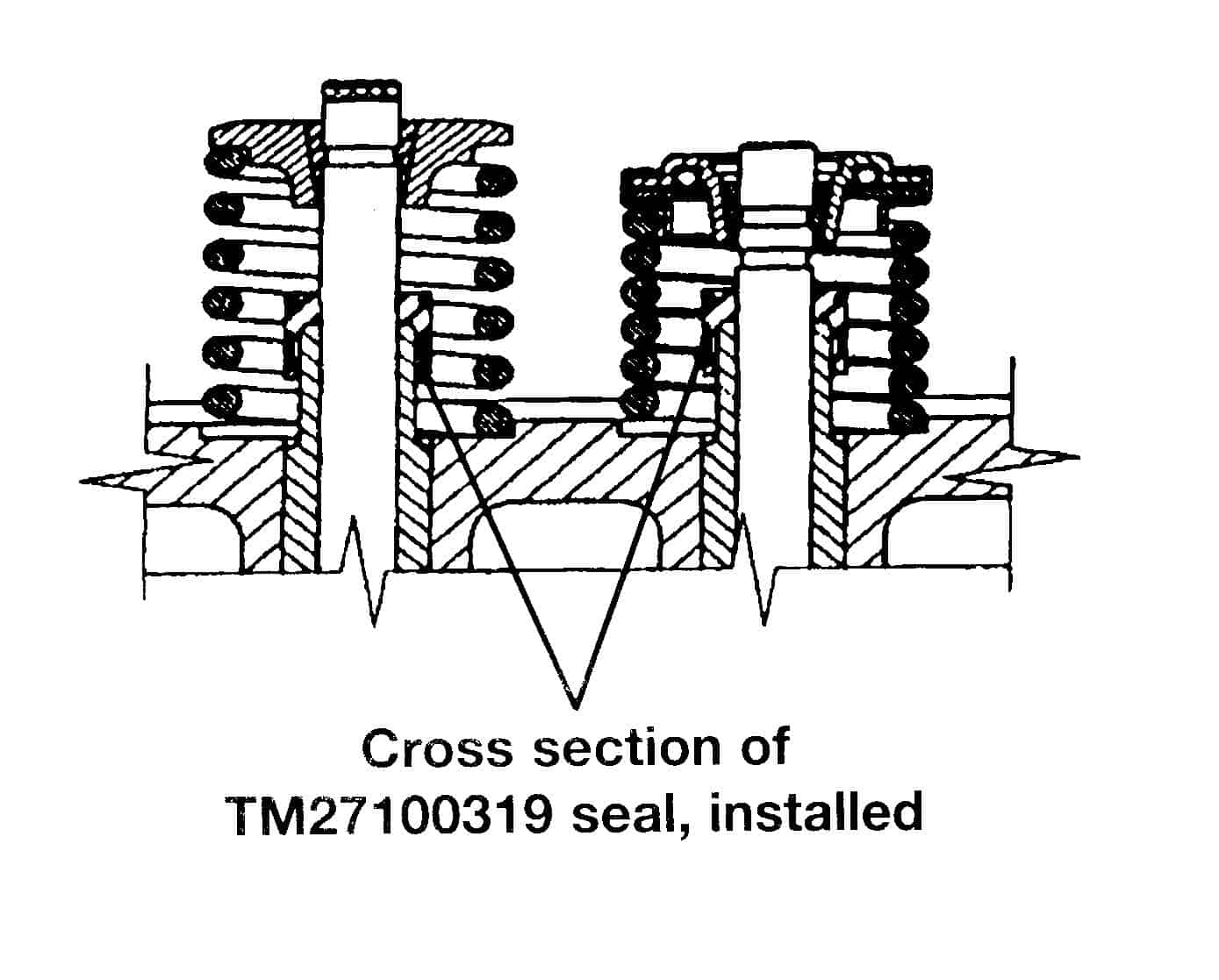 Tech Tip 140 Continental Tm27 And Tmd27 Oil Consumption