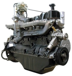 Tech Tip #152: Ford 300 Industrial Engines | Foley Marine & Industrial Engines
