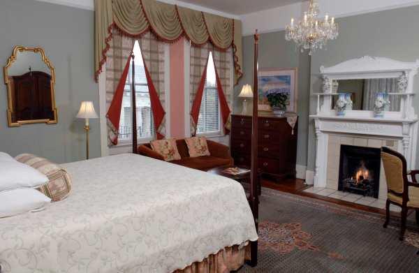 savannah bed and breakfast tripadvisor - Foley House Inn
