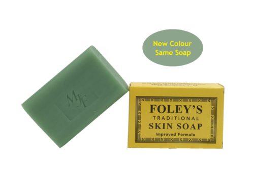 Foley's Skin Soap