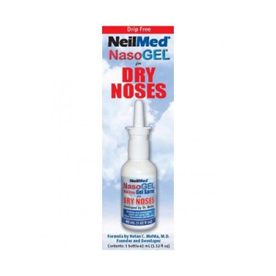 NEILMED NASOGEL SPRAY (30ML)