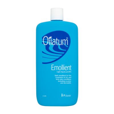 OILATUM EMOLLIENT (250ML)