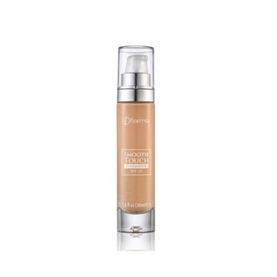 FLORMAR SMOOTH TOUCH FOUNDATION 06 BEIGE