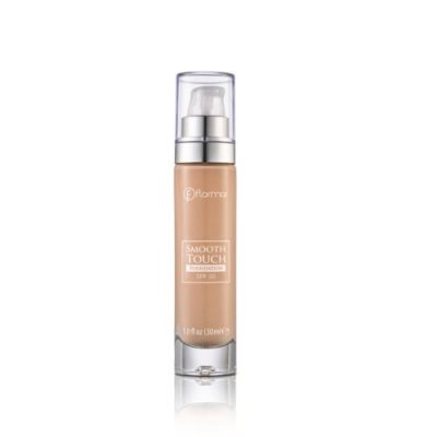 FLORMAR SMOOTH TOUCH FOUNDATION 04 IVORY