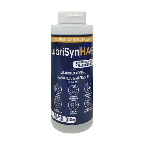 LUBRISYN HA+ ORIGINAL (340ML)
