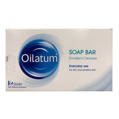 OILATUM SOAP BAR (100G)