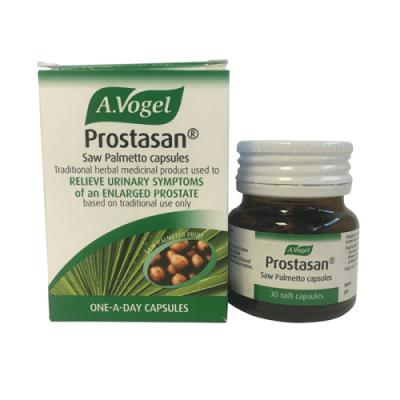 A.VOGEL PROSTASAN CAPSULES (30)