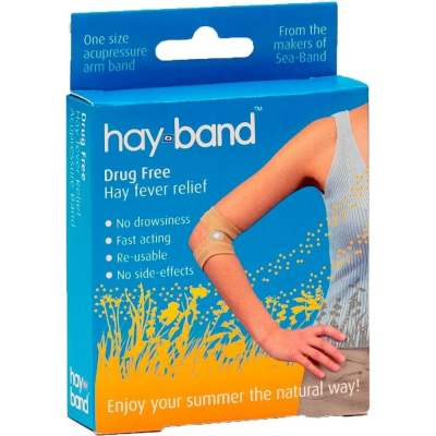 HAY-BAND HAY FEVER ACUPRESSURE BAND (1)