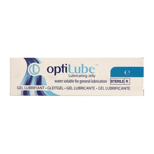 OPTILUBE LUBRICATING JELLY (42G)