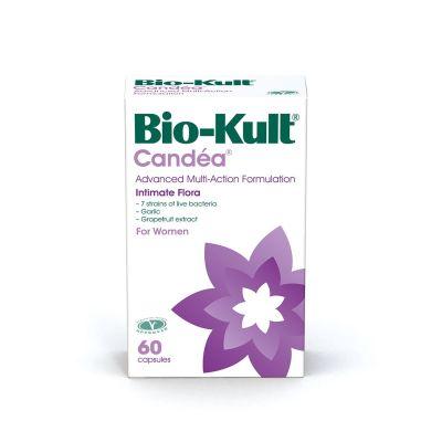 BIO-KULT CANDEA ADVANCED PROBIOTIC CAPSULES (60)