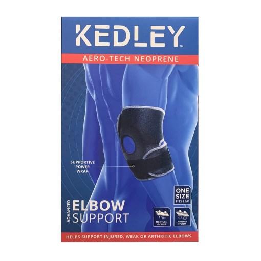 KEDLEY AERO-TECH NEOPRENE ADVANCED ELBOW SUPPORT