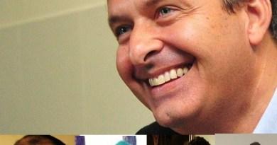 Eduardo Campos  Acidente