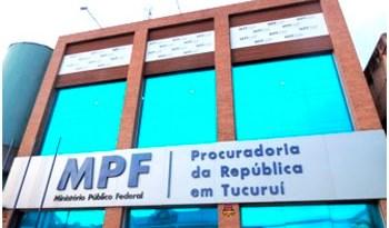 MPF-de-Tucuruí-Pará