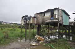 Antigas residencias