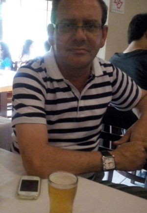 Maurício Thomáz é o autor do habeas corpus (Foto: arquivo pessoal)Maurício Thomaz é o autor do habeas corpus (Foto: Arquivo Pessoal)
