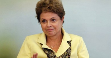 A presidente Dilma Rousseff - Givaldo Barbosa / Agência O Globo