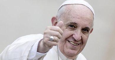Papa Francisco estimula Igreja a acolher divorciados