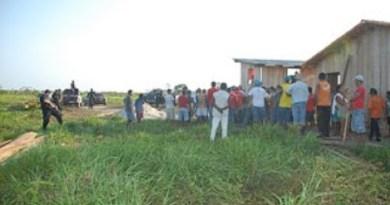 Fazenda Cambar