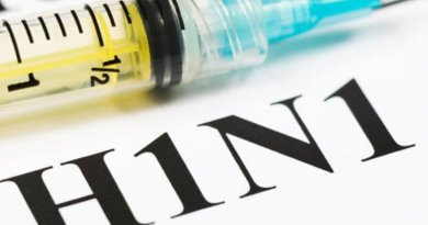 Flu/H1N1 Vaccine concept @ Home, Toronto - Ontario (Sept 26th, 2009)