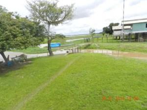 PAE Três Ilhas, no município de Óbidos – Pará