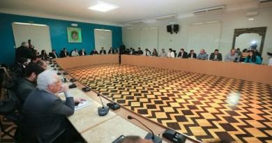 Reunião Governo do Pará e associações Foto Marco Santos