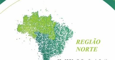 Cartaz Regiao Norte IRB