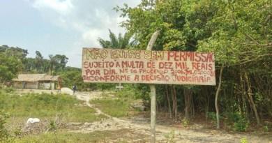 Crédito: Incra Oeste do Pará/Elizângela Gemaque