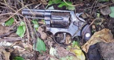 arma menor