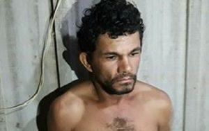 """""""Manoel Gomes Pereira"""",  (Foto Divulgação Policia)"""