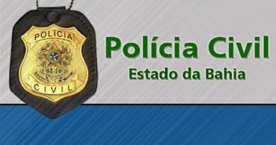policia bahia