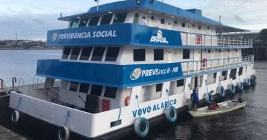 INSS-PREVBarco-Manaus