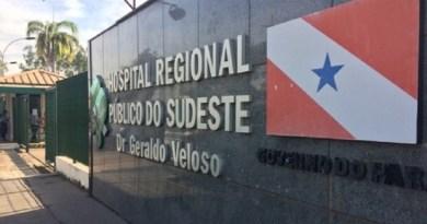 hospital maraba