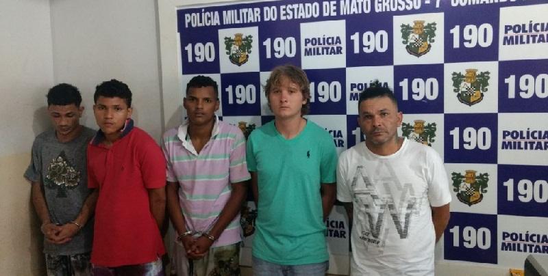 Bruno Alencar Wachekowski (camisa verde). Piloto de avião que caiu em Belém já havia sido preso. — Foto: Reprodução/Tv Liberal Crédito:Divulgação