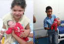 Menina de 12 dá à luz em MT e afirma não saber que estava grávida