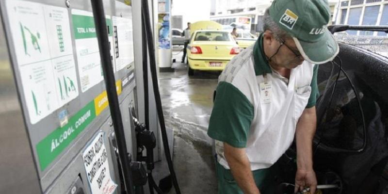 gasolina diessel
