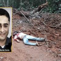 Policial Militar do Mato Grosso é assassinado em garimpo no Pará